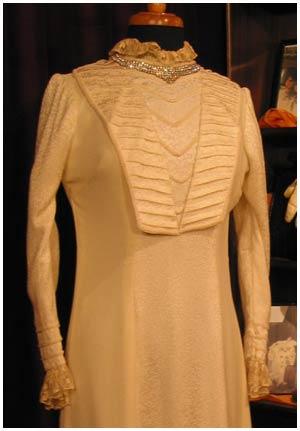 Zarahs klänning.